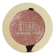 Milani Baked Powder Blush, Berry Amore [03] 0.12 oz (Pack of 2)