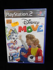 Disney Move para playstation 2