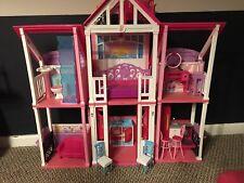Barbie Malibu Beach Dream House RARE 2010-11