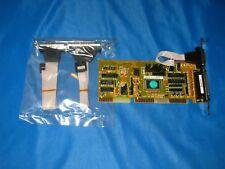 Modular Circuit Technology Multi I/O Card MCT-AIO-7 *NIB*