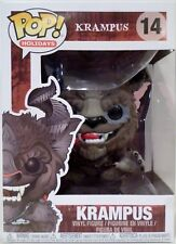 "KRAMPUS Pop Holidays 4"" inch Vinyl Figure #14 Funko 2017"