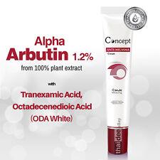 Alpha Arbutin Tranexamic Acid Skin Whitening Cream Anti Melasma Dark Brown Spots