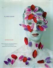 Dietmar Busse FLOWER ALBUM floral fashion design photography