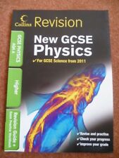 GCSE Physics AQA A: Revision Guide and Exam Practice Workbook by HarperCollins P