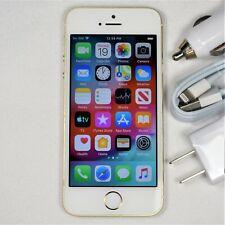 Apple iPhone 5s (UNLOCKED AT&T) 4G LTE High Speed - A1533 - (16GB / 32GB / 64GB)