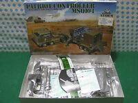 Vintage Model kit- PATRIOT CONTROLLER MSQ 104 DESERT STORM 1/48 ARII A683