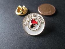 a5 BARI FC club spilla football calcio soccer pins broches badge italia italy