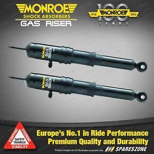 Monroe Rear Gas Riser Shock Absorbers for Toyota LEXCEN VN VP VR VS 89-96