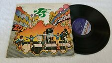 THE JACKSON 5 GOIN BACK TO INDIANA MOTOWN M742L VINYL RECORD