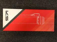 NEW KS Dropper seatpost LEV 272 100-400mm