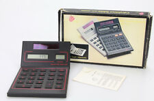 Addex Vintage Calculator Calculatrice Ancienne (Réf#T-122)