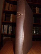 (Lirica medioevale) I Trovatori d' Italia  Giulio BERTONI  1915