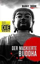 20. Jh. Taschenbuch-Klassischer-Kriminalroman-Deutschsprachige-Literatur Krimis & Thriller-Bücher