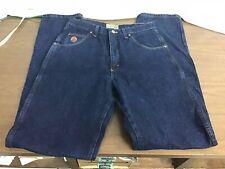 Wrangler Jeans Size 32x36