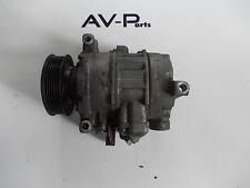 Original Audi VW   Klimakompressor 8E260805 BE Denso 2.0TDI B6 B7