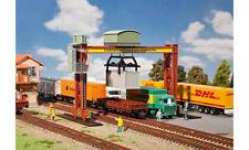 FALLER Container Crane Hobby Model Kit IV HO Gauge 131368