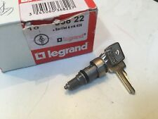 Legrand 368 22 Barrel Lock