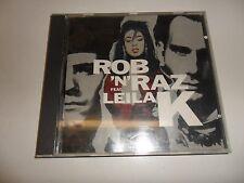 CD  Same (1990, feat. Leila K) von Leila K.