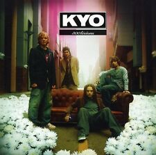 KYO - 300 Lesions [New CD] Germany - Import