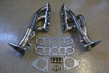 Beluga Racing High Performance Stainless Headers for 370Z 350Z 3.5L 3.7L VQ37VHR