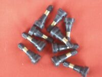 HIGH PRESSURE TIRE VALVE STEMS TR600HP QTY OF 10