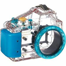 Polaroid Dive Rated Waterproof Underwater Housing Case For Sony Alpha NEX-C3 Di…