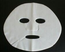 5pc Non-woven Face Sheet Mask Facial Treatment Skin Care Cotton Paper Disposable