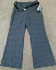 Style Co Petite Wide-Leg Trousers Grey  /_/_/_/_/_/_/_/_/_/_/_/_/_/_/_/_/_/_/_/_/_/_/_/_/_/_/_/_ R3F3