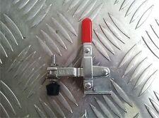 ETTC102B / Waagrechtspanner Schnellspanner horizontal  Haltekraft 100 kg