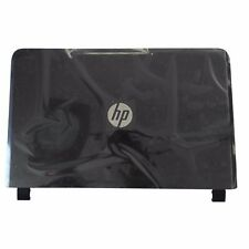 NEW HP 15-AB BLACK LCD BACK COVER H00165