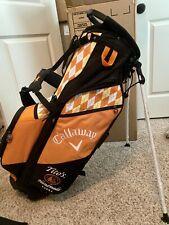 Titos Callaway Golf Bag