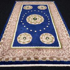 Orient Teppich China 240 x 151 cm Seidenteppich Seide Drachen Silk Rug Dragon