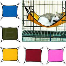 Pet Rat Rabbit Ferret Chinchilla Cat Dog Animal Hammock Bed Soft Cover Bag