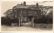 Hollinfare near Warrington. Elmhurst by RE.
