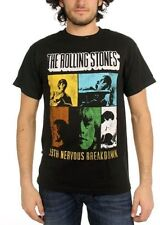 New: Licensed Rolling Stones Vintage 19th Nervous Breakdown Concert T-Shirt