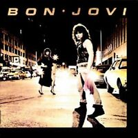 BON JOVI - Self Titled - Special Edition [New CD] UK - Import - DIGIPAK