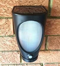 Solar 300 Lumens Multi-functional IP65 Sensor Motion Light - Wall/Torch/Table