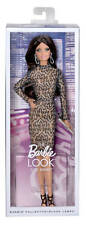 The Barbie Look® City Shine™ Doll-BRUNETTE LACE DRESS CFP38*STOCK IN HAND SEALED