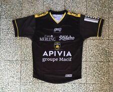 Maillot de rugby TOP14 La rochelle
