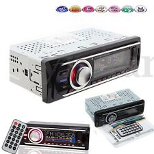 Digital Car Radio Stereo Head Unit Music Player WMA MP3/USB/SD/AUX-IN/FM In-dash