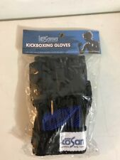 kosama kickboxing gloves : adult large / x large