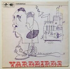 LP  THE YARDBIRDS  ROGER THE ENGINNER  GB 1966