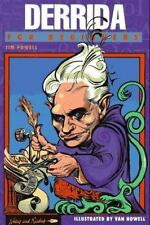 Derrida for Beginners (Writers and Readers Documentary Comic Book)