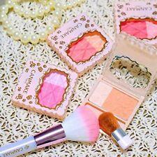 CANMAKE Japan Cosmetic Matte & Crystal Cheeks Series, Woman Christmas Gift