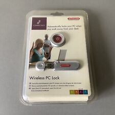 More details for sitecom wireless pc lock for ms  windows brand new free postage