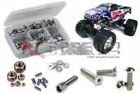 RCScrewZ RedCat Racing Ground Pounder Crawler Stainless Steel Screw Kit rcr015