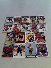 *****Mark Recchi*****  Lot of 160+ cards.....104 DIFFERENT / Hockey