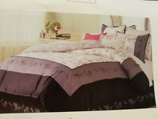 Limited Edition Liz Claiborne Bedding Duvet Set