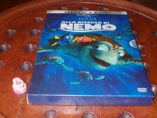 Alla ricerca di Nemo (2003) 2 DVD slipcase  Dvd ..... Nuovo