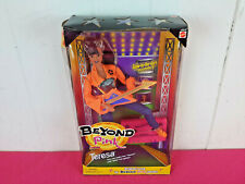 1998 Barbie Teresa Beyond Pink Band Guitar Dance Tape Glow-in-dark Accents NRFB